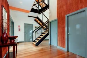 PhillipIslandWaterfrontHouse-Foyer