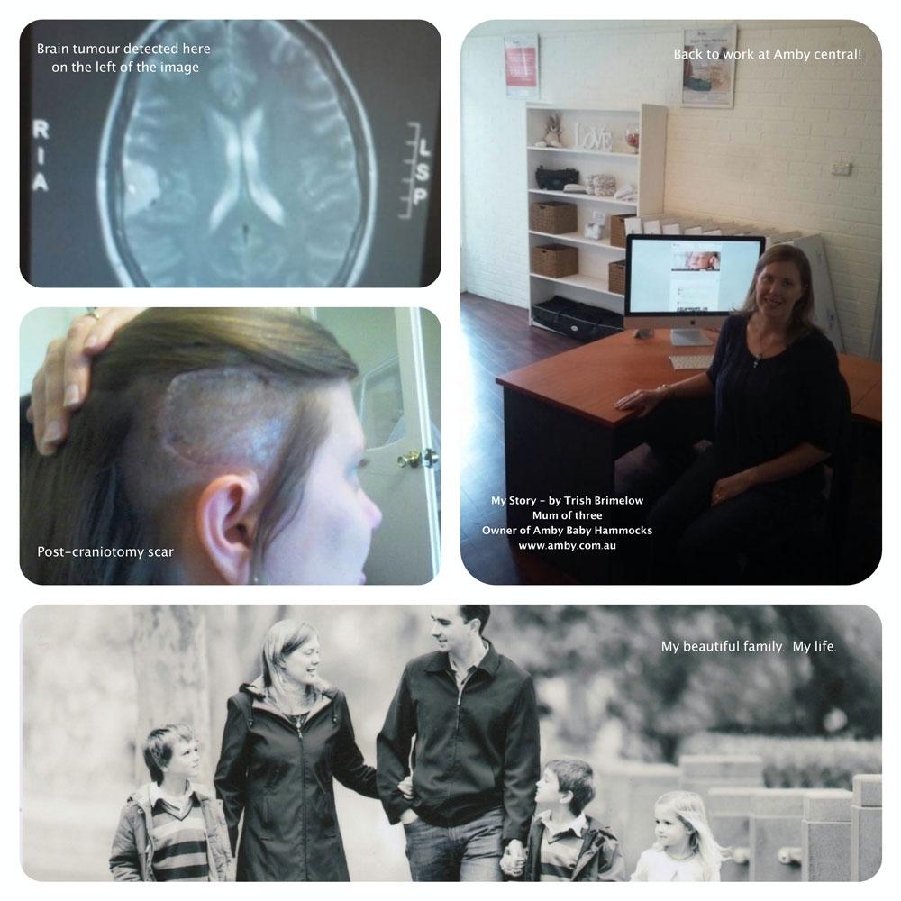 Trish's-Tumour-Journey