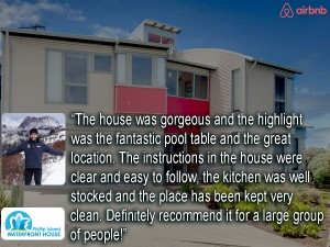 AirBNB-Feedback-PhillipIslandWaterfrontHouse-Imran