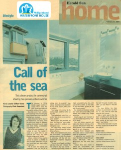 Phillip-Island-Herald-Sun-Communal-Sharing